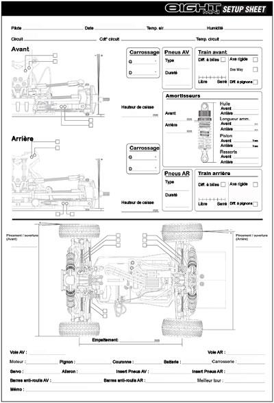 Losi Mini-8ight: info générales - Page 4 Min8_setupsheet_french_smal